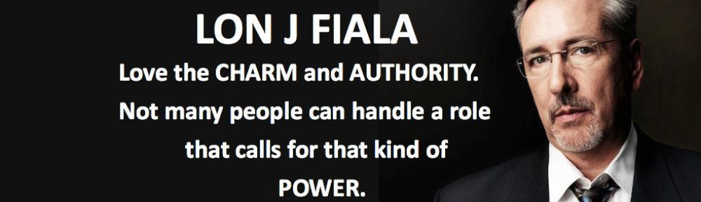 Lon J Fiala